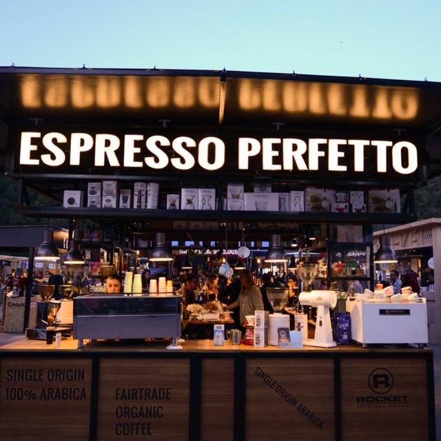 Espresso perfetto bochum | Espresso Perfetto Düsseldorf