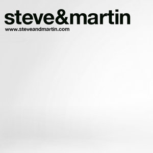 Profile picture for steve and martin