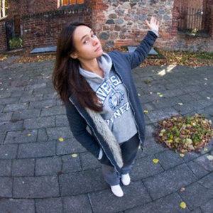 Profile picture for Ekaterina Koroleva