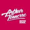 ARTHUR TONNERRE MOTION DESIGN.