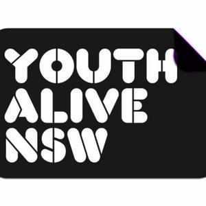 Profile picture for Youth Alive NSW