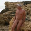 Nackt und frei