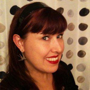 Profile picture for Kim Glennie