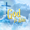GOD is Able by Sabrina wilkinson
