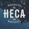 Heca Wakeskates/wakeskate
