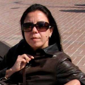 Profile picture for Cristina Dias