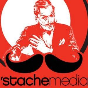 Profile picture for 'stache media