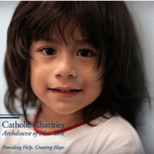 Profile picture for Catholic Charities New York