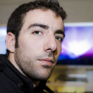Profile picture for Emmanuel Nabet