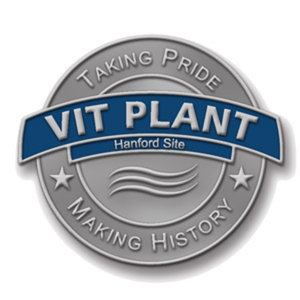 Profile picture for Hanford Vit Plant