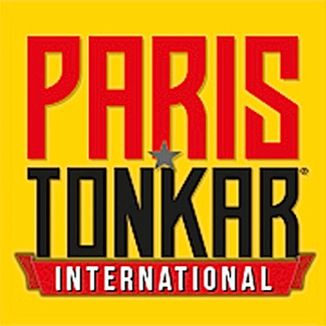 Bildergebnis für Tonkar magazine