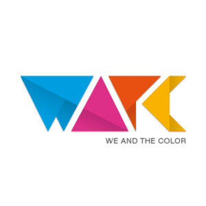 Profile picture for WE AND THE COLOR