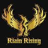 RIAIN RISING