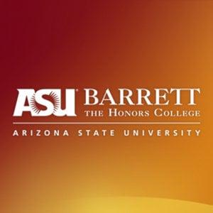 Profile picture for Barrett Honors