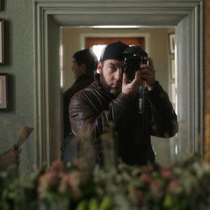 Profile picture for Mehdi Drouillon