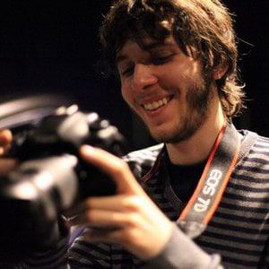 Profile picture for Marc Planeilles