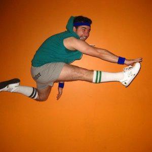 Profile picture for Matthew Berg