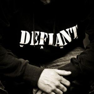 Profile picture for DEFIANT Wake