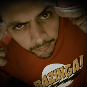 Profile picture for Manuel Rubilar