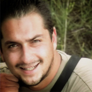 Profile picture for Lefteris Chrisikopoulos
