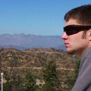 Profile picture for Austin Harpole