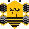 Luminous Bees