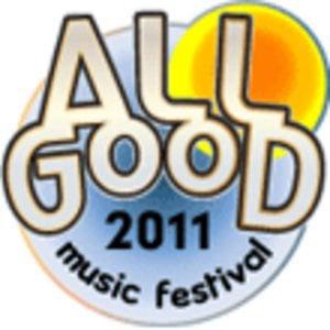 Profile picture for All Good Festival