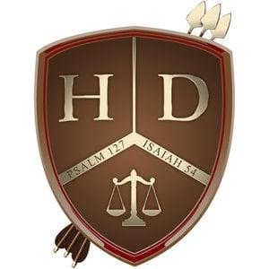 Profile picture for Heritage Defense