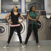 Dirty Laundry Webseries