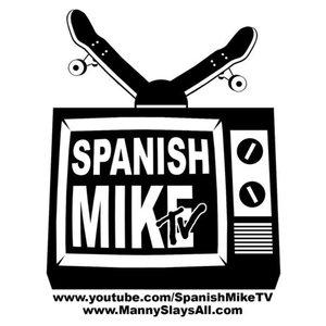 Profile picture for SpanishMikeTV