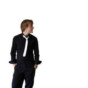 Profile picture for Jonas Pilz