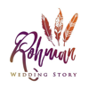 Rohman Wedding Story