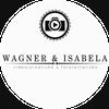 Wagner e Isabela