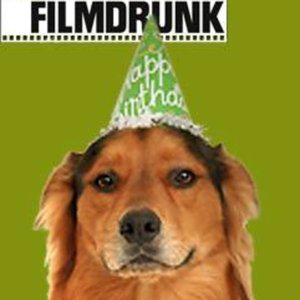 Profile picture for FilmDrunkDotCom