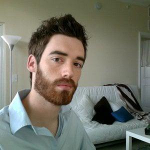 Profile picture for David Saint
