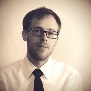 Profile picture for John Horstman