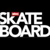 SBC Skateboard