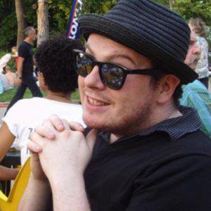 Profile picture for Daniel Spencer