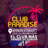 CLUB PARADISE LA JONQUERA
