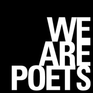 Profile picture for We Are Poets