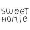SWEET HOMIE