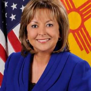 Profile picture for Governor Susana Martinez