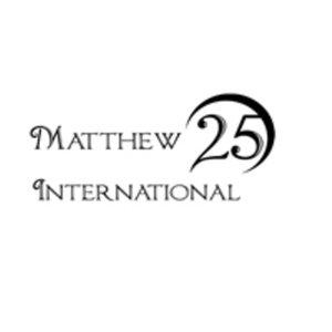 Profile picture for Matthew 25 International