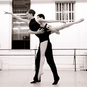 Profile picture for CONTINUUM Contemporary/Ballet