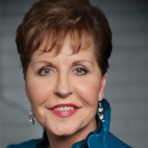 Profile picture for Joyce Meyer Ministries