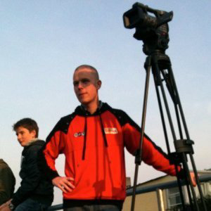 Profile picture for Ross Simpson