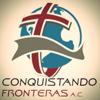 CONQUISTANDO FRONTERAS