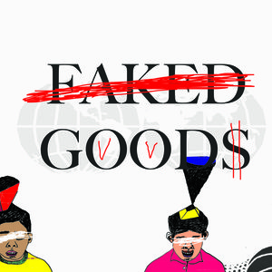 Profile picture for Faked Goods