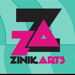 Zinik Arts
