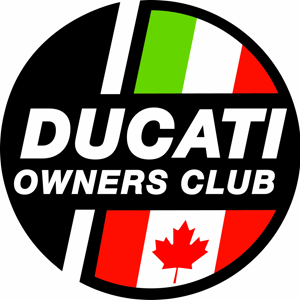 ducati owners club of canada on vimeo